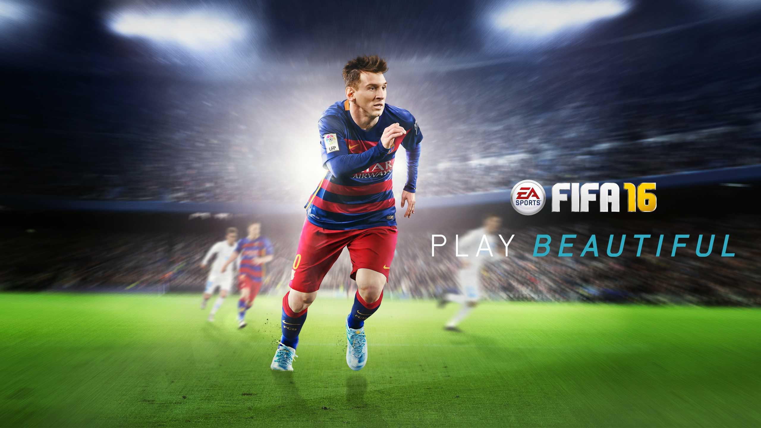 FIFA 16 Game