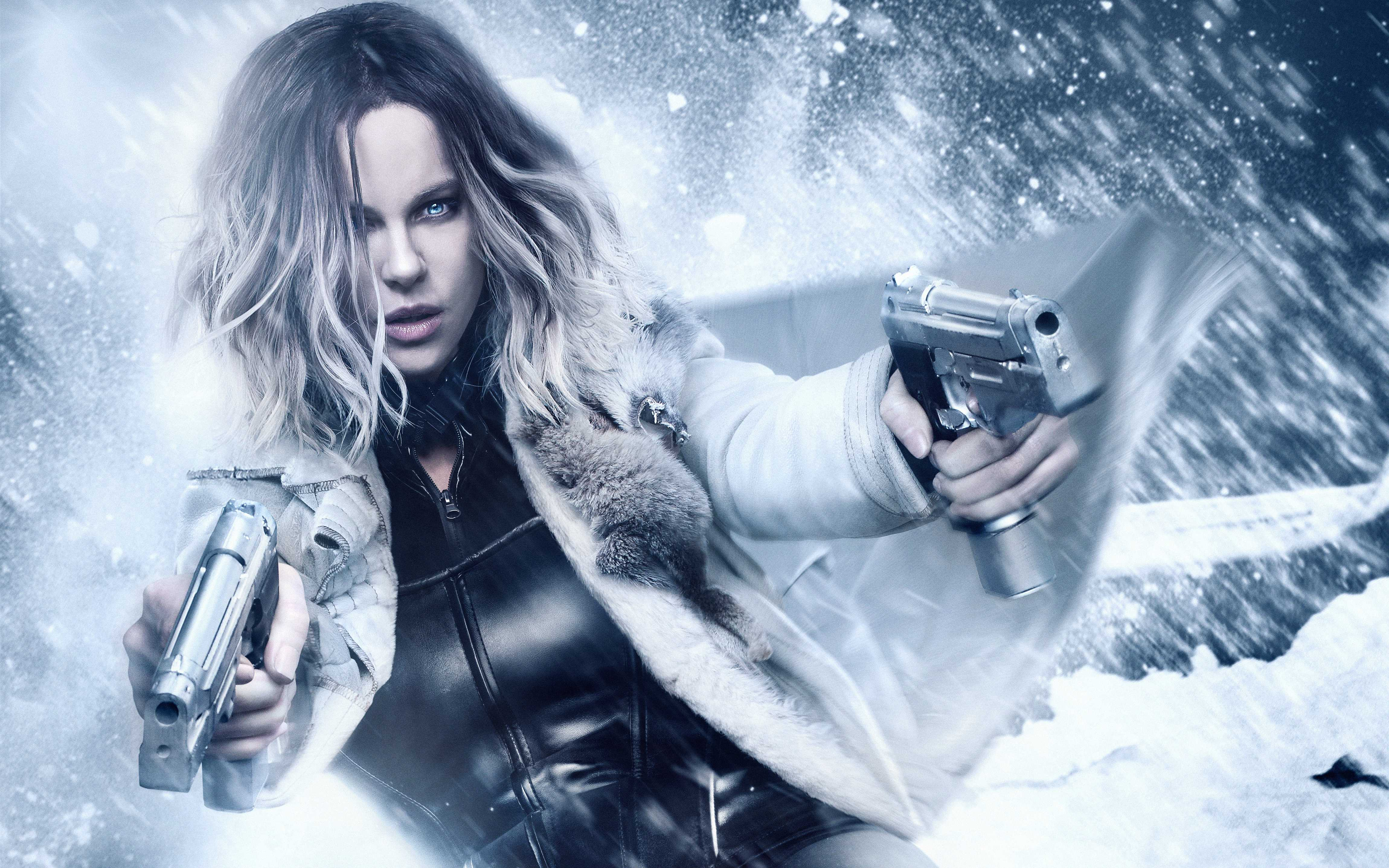 Kate Beckinsale Underworld...