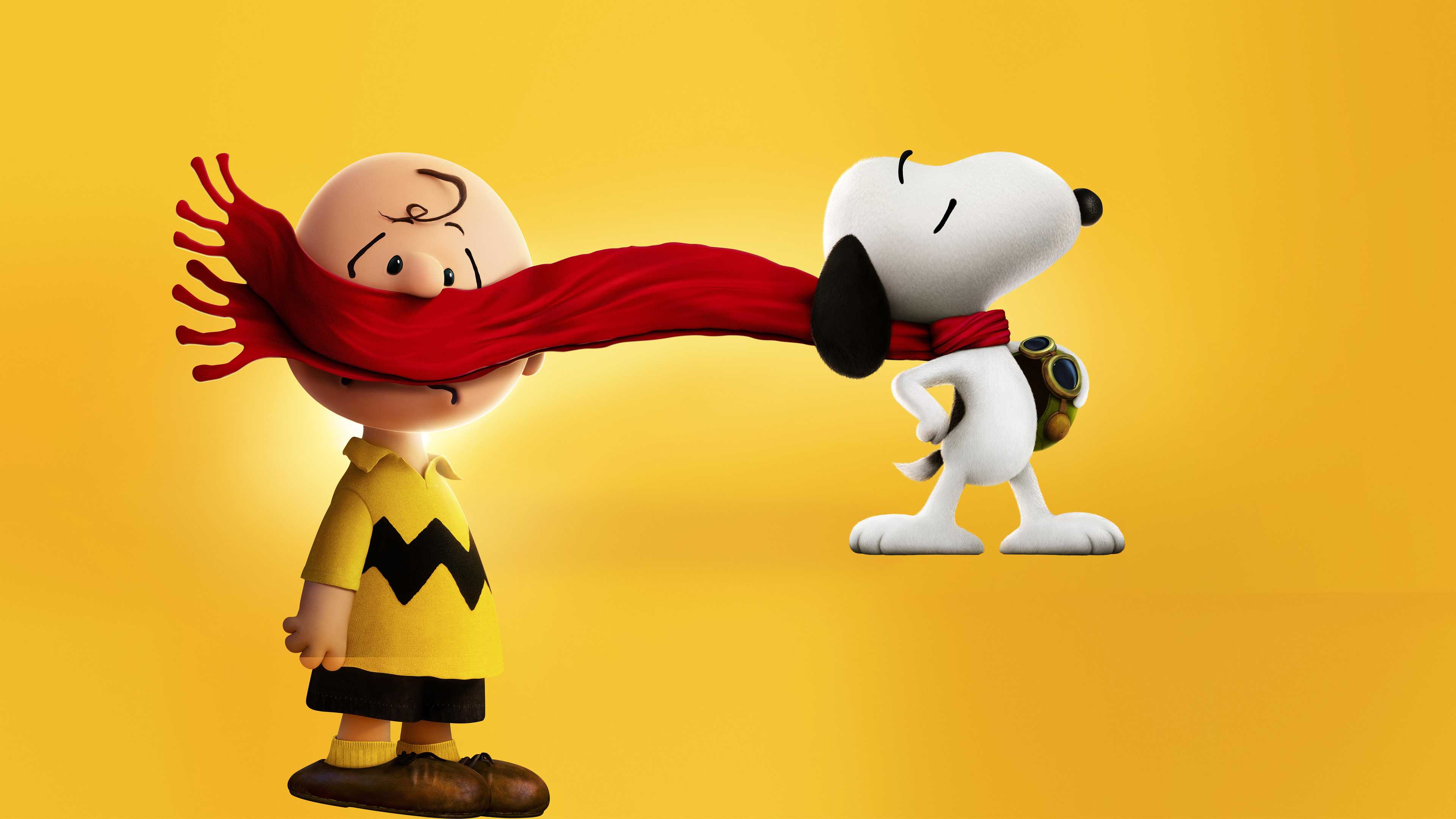 Charlie Brown Snoopy The...