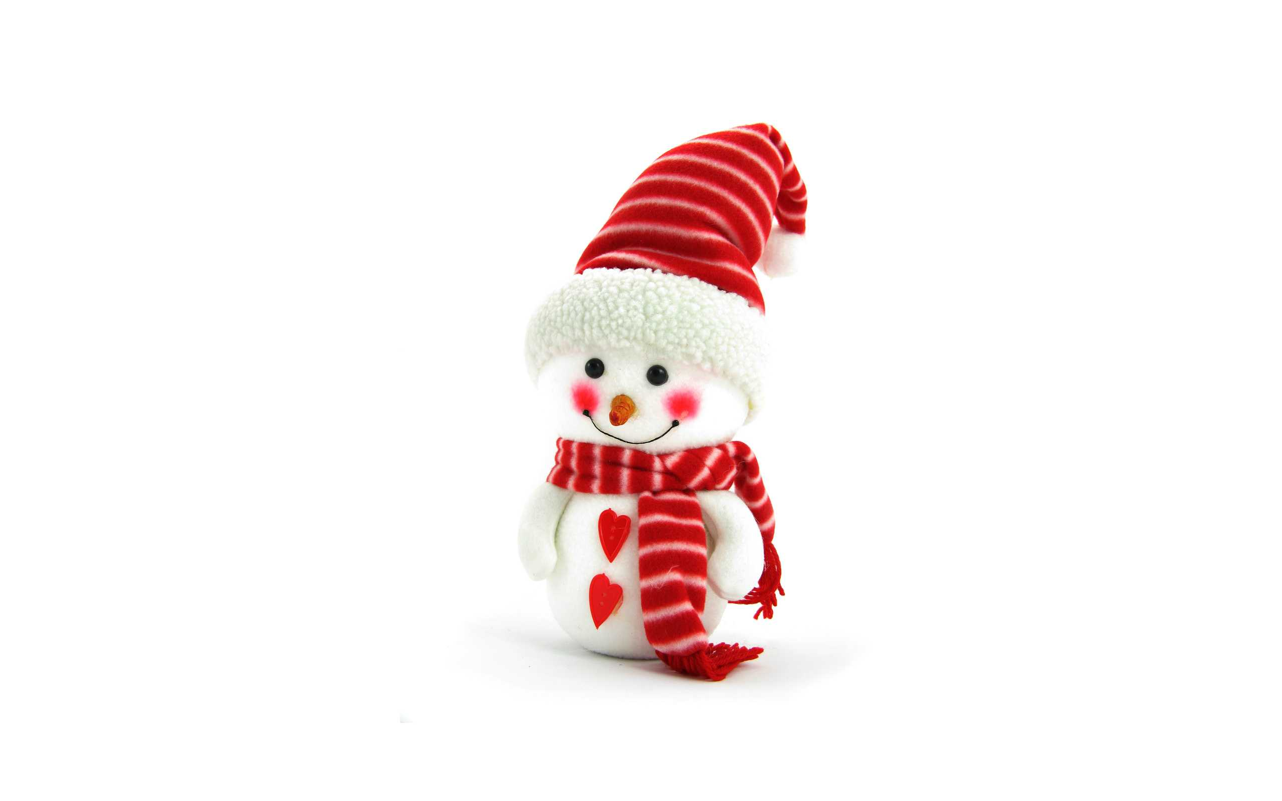 Christmas Outfit Snowman