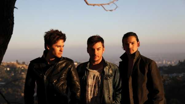 30 seconds to mars, group, sun