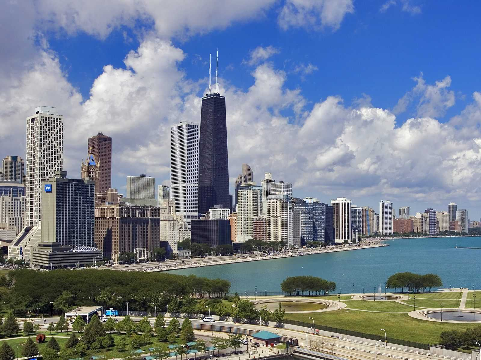 The Gold Coast of Chicago...