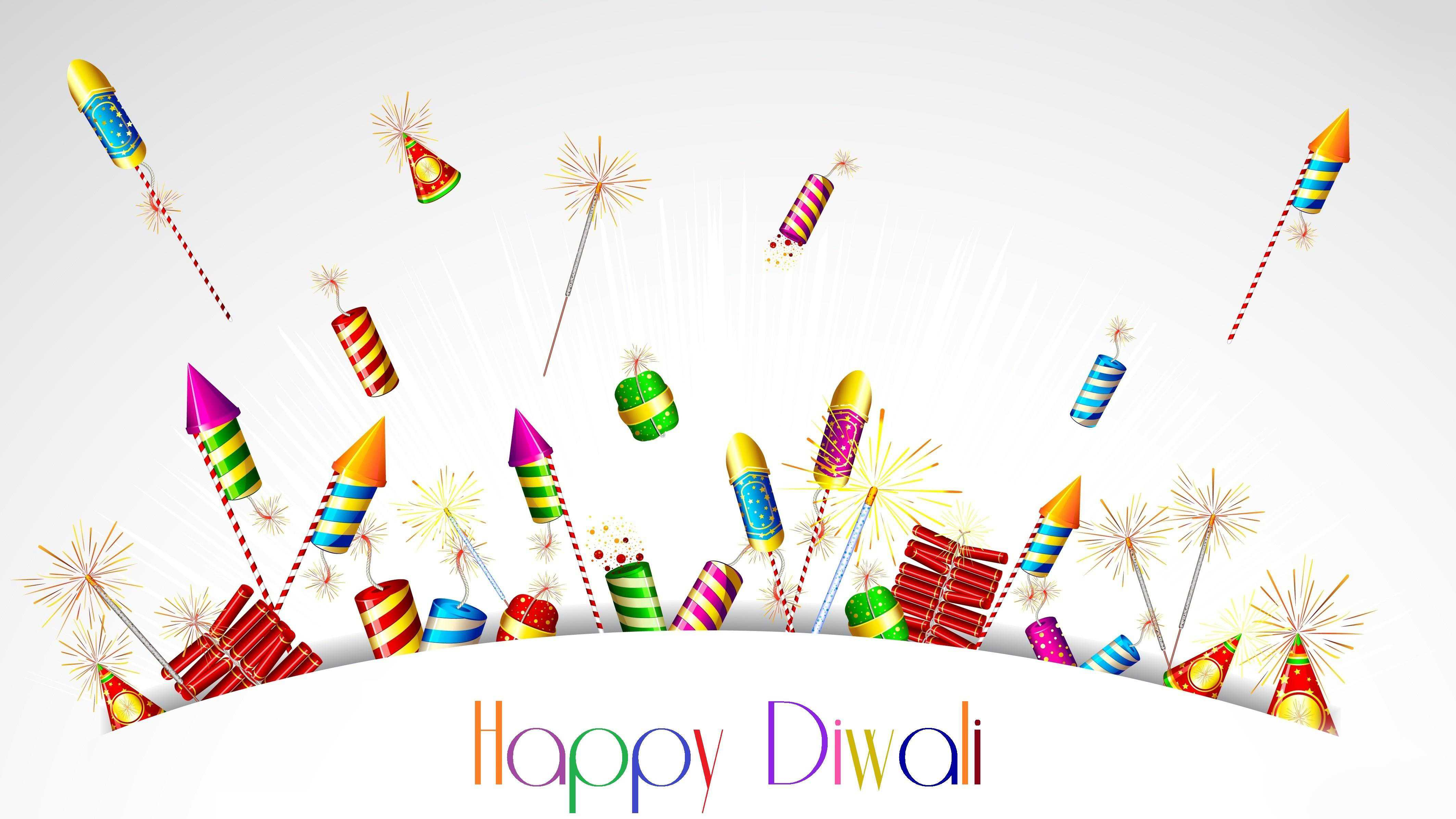 Happy Diwali Crackers...