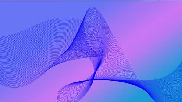 abstraction, line, wavy