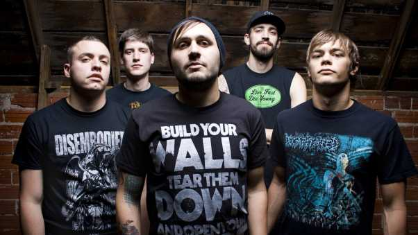 after the burial, t-shirts, print