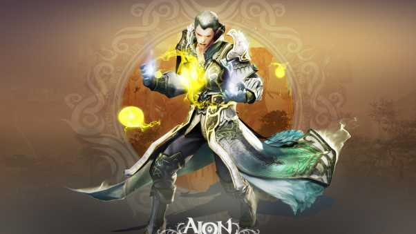 aion the tower of eternity, battle, magic