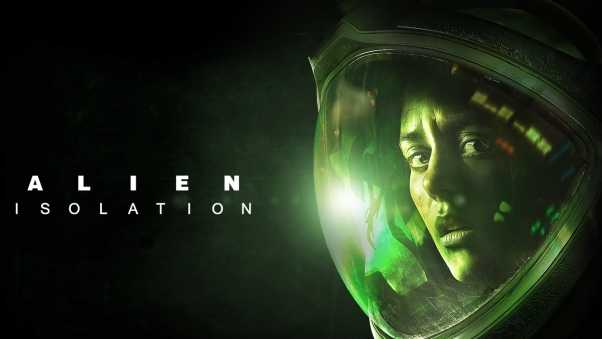 alien isolation, game, 2014