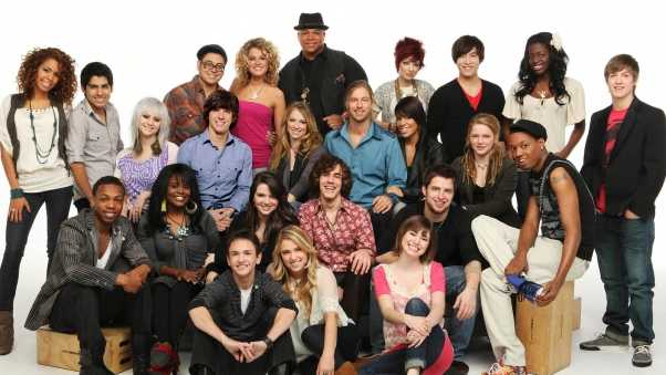 american idol, american idol the search for a superstar, main characters
