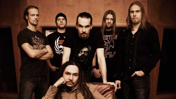 amorphis, dreadlocks, t-shirts