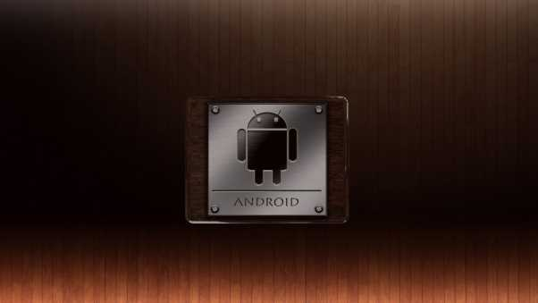 android, metal, system