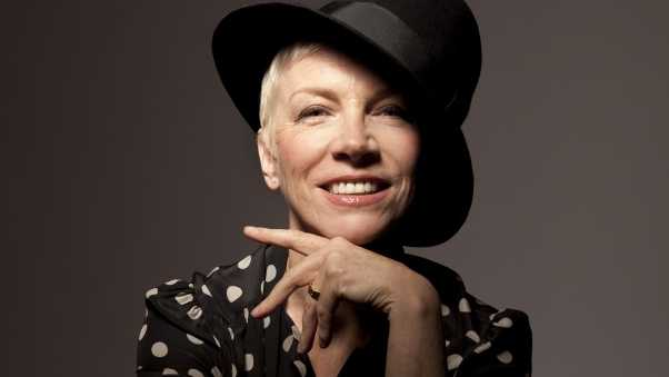 annie lennox, girl, celebrities