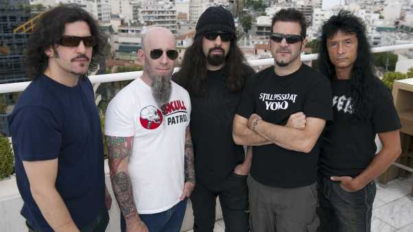 anthrax, roof, city