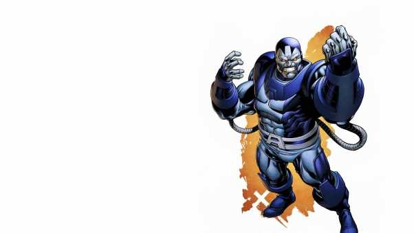 apocalypse, marvel comics, x-men