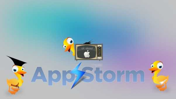 app storm, apple, mac