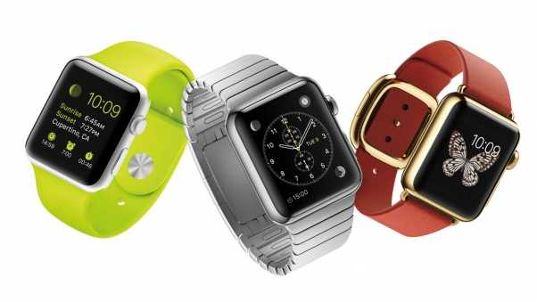 apple watch, pebble time, watches