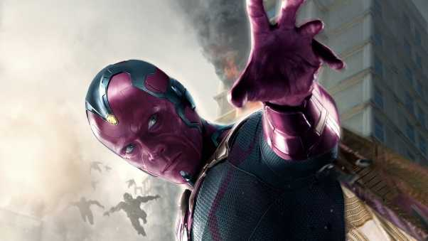 avengers age of ultron, paul bettany, jarvis