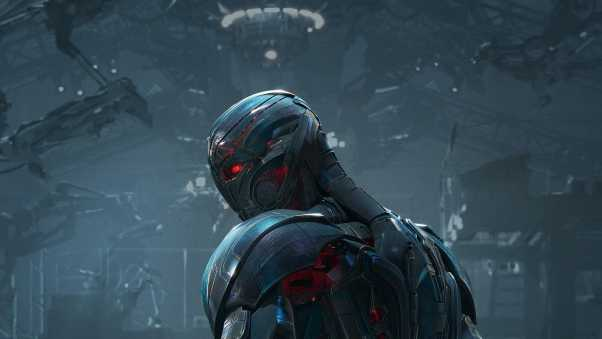 avengers age of ultron, sci-fi, james spader