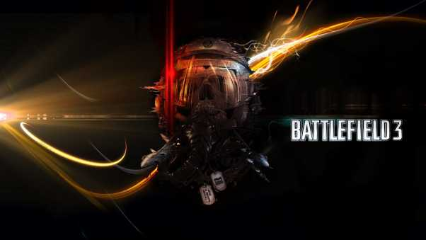 battlefield 3, graphics, light