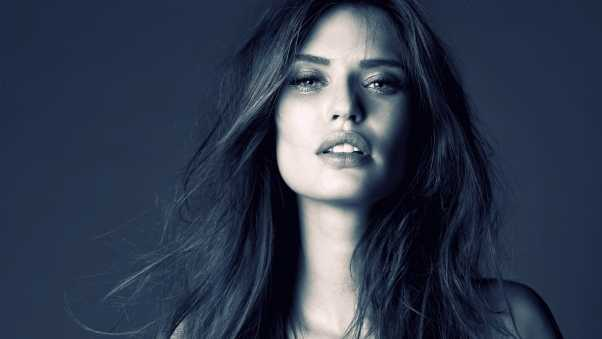 bianca balti, celebrity, look