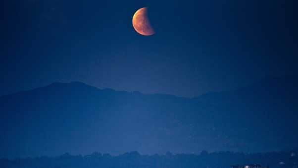 blood moon, blood moon 2015, shortest eclipse of the century
