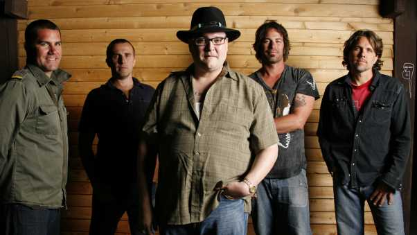 blues traveler, band, look