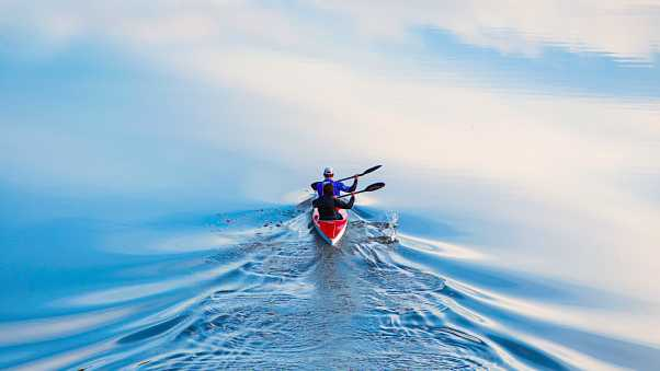 boating, sports, water