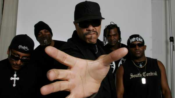 body count, band, hand