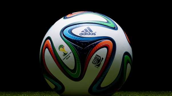 brazuca, 2014, world cup