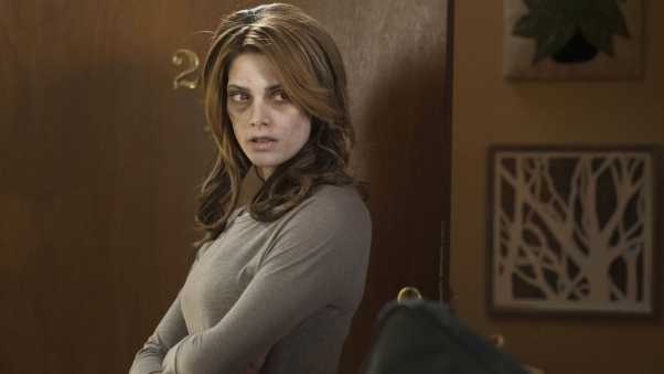 burying the ex, evelyn, ashley greene