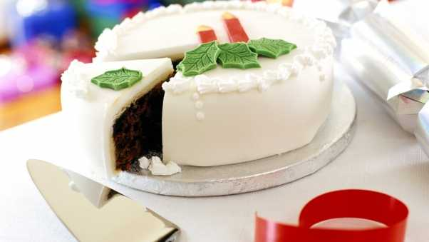 cake, frosting, sweet