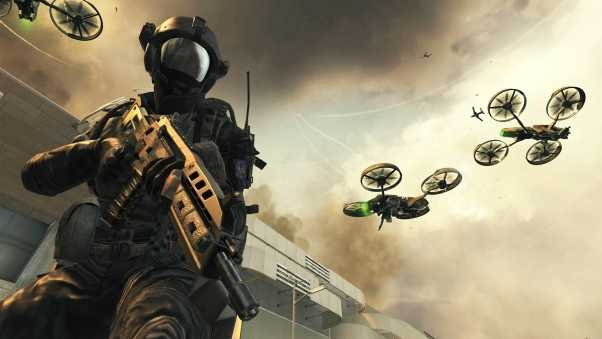 call of duty, black ops 2, game
