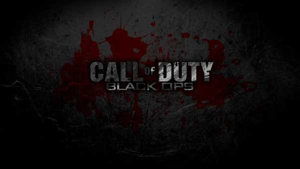 call of duty, blood, background