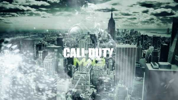 call of duty modern warfare 3, city, soldier