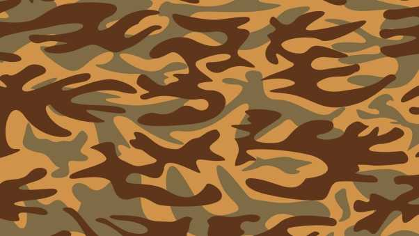 camouflage, texture, military