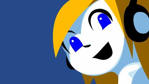 cave story, girl, smile