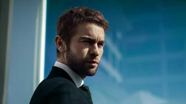 chace crawford, man, actor