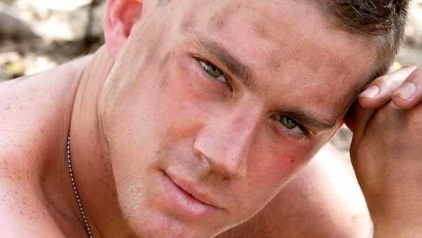 channing tatum, actor, face