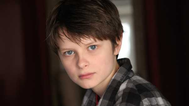charlie tahan, young, actor