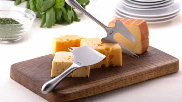 cheese, sliced, devices