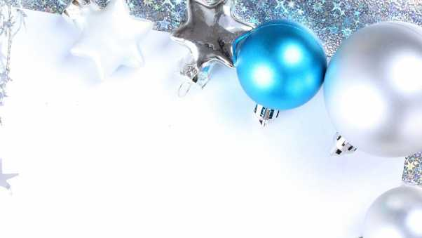 christmas decorations, balloons, stars