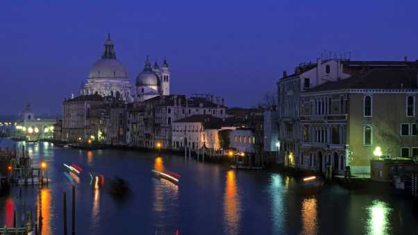 city, venice, the city on the water
