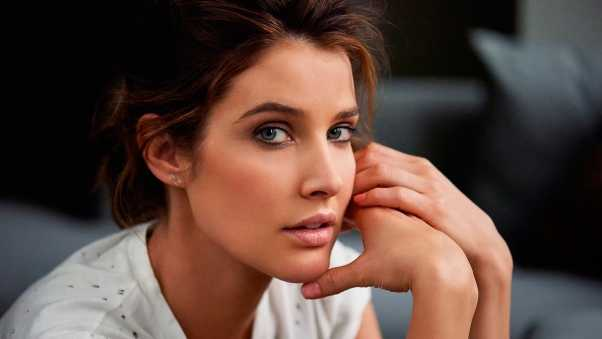 cobie smulders, girl, face
