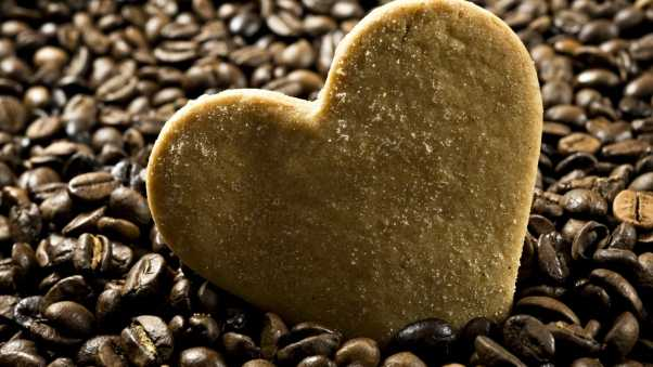 coffee, heart, liver