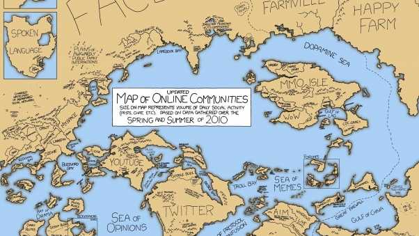 continents, site, map