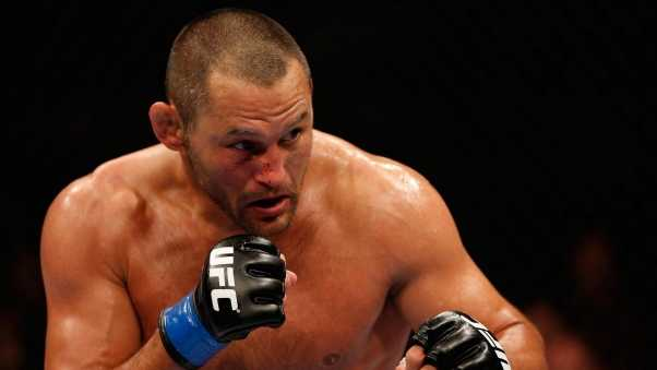 dan henderson, fighter, mixed martial arts