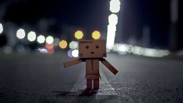 danboard, walking, sadness