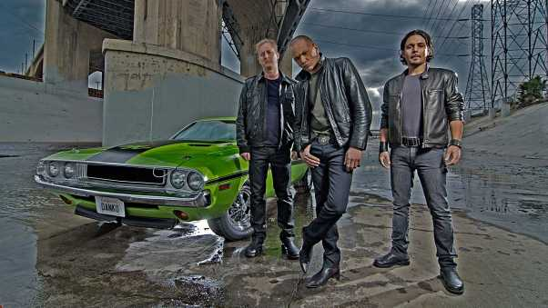 danko jones, auto, graphics