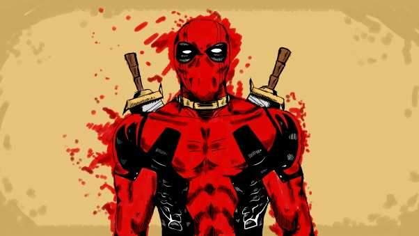 deadpool, marvel, comics