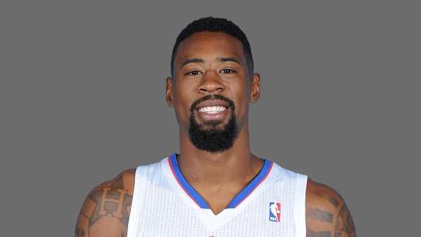 deandre jordan, 2015, los angeles clippers