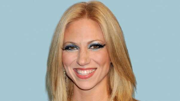debbie gibson, smile, teeth